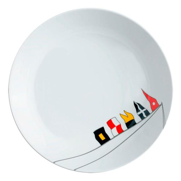Marine business Regata Soup Bowl