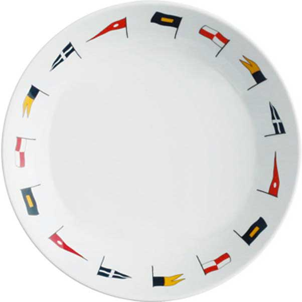Marine business Regata Bowl