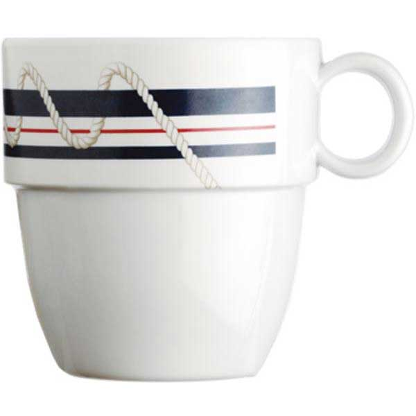 Marine business Cannes Mug