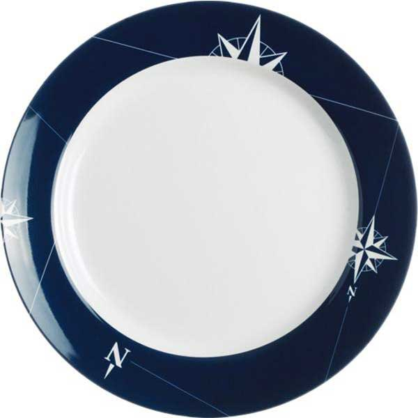 Marine business Northwind Flat Dish