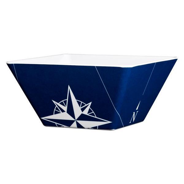 Marine business Northwind Square Bowl