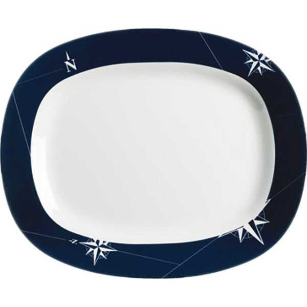 Marine business Northwind Oval Serving Platters