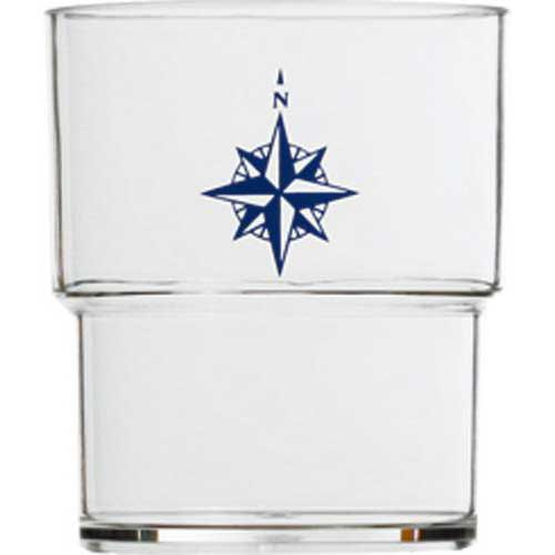 Marine business Northwind Stackable Glass