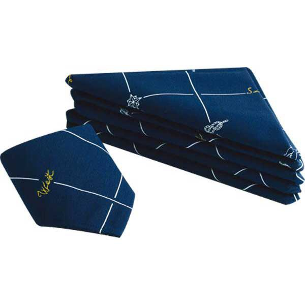 Marine business Neptuno Napkins