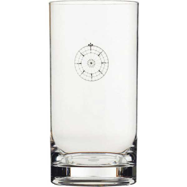 Marine business Polaris Beverage Glass
