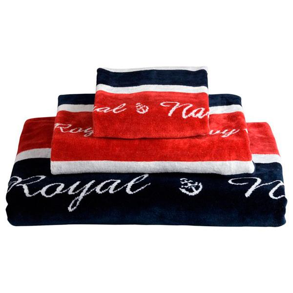 Marine business Royal Towel Set