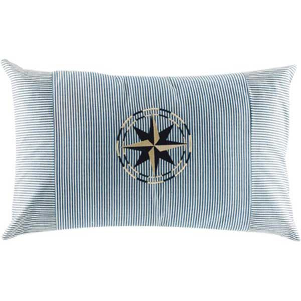 Marine business Free Style Chic Cushion Case
