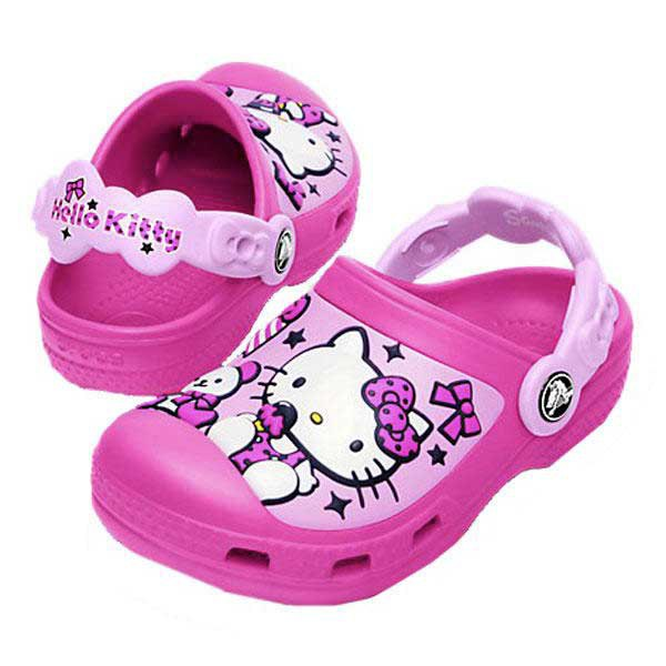 390aa6666e6a5 Crocs Hello Kitty buy and offers on Waveinn
