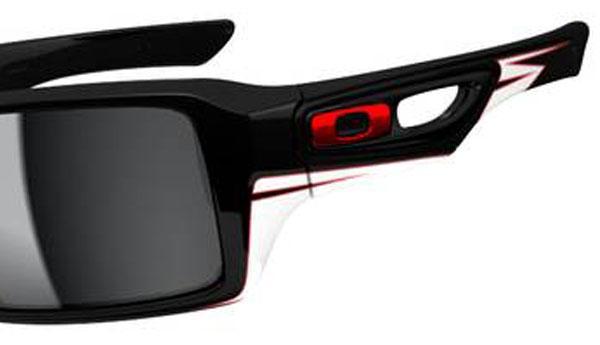 Oakley Eye Patch 2