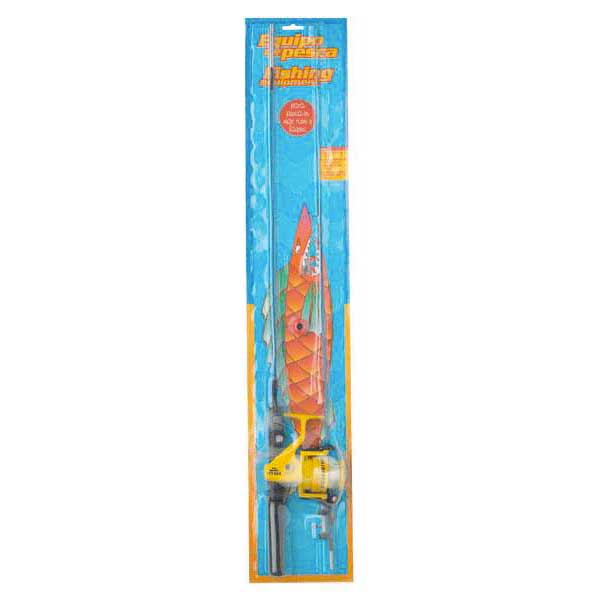 Evia Kids Fishing Kit EK1