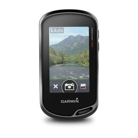 Garmin Oregon 750 Western Europe