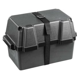 Nuova rade Battery Box