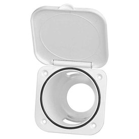 Nuova rade Square Case For Shower Head With Lid
