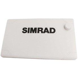 SIMRAD CRUISE 5 SUN COVER TASCHEN UND HÜLLEN ELEKTRONIK WEISS PROTEKTOREN