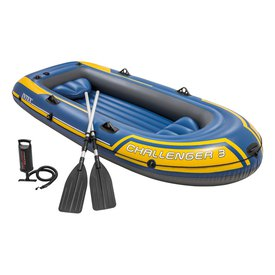 Intex Challenger 3 Inflatable