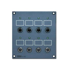 Pros Toggle Switches Push Buttons