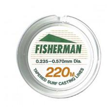 Evia Fisherman Surfcasting Leader 220