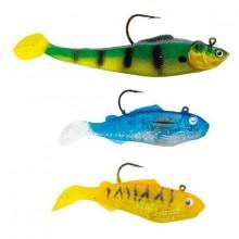 Evia Saltwater Soft Lure Kit