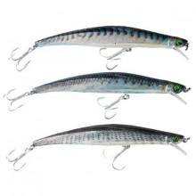 Hart Skin Minnow 125mm