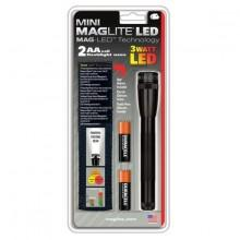 Mag-Lite Mini Maglite LED 2