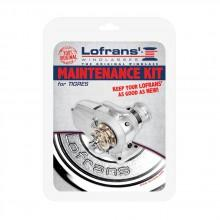Lofrans Maintenance Kit for Tigres