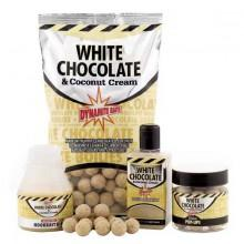 Dynamite baits White Chocolate Shelf Life Boilie