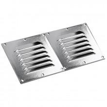 Nuova rade Shaft Grilles Cover Double