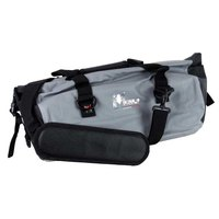 Best divers Dry Bag Safe Camera 20L Grey