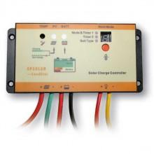 Lalizas Solar Charge Controller 12/24V