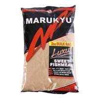 Marukyu Luxus Sweet Fishmeal Groundbait
