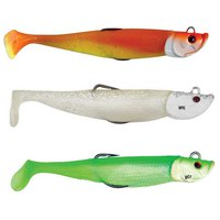 Flashmer Blue Shad 100