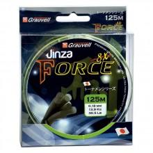 Jinza Force 8X 125