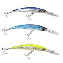 Yo-zuri Crystal 3D Minnow Deep Diver 130 mm