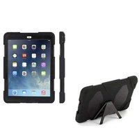 Ksix Griffin Survivor Case for iPad Mini & iPad Mini Retina