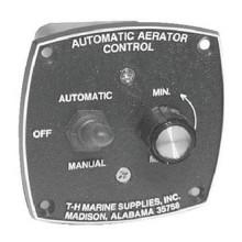 T-h marine Automatic Control