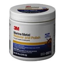 3m Marine Metal Restorer and Polish Paste