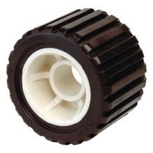 Tiedown engineering Rubber Wobble Roller