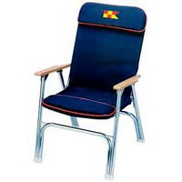Garelick Padded Deck Chair