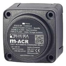 Blue sea systems M Series Automatic Charging Relay