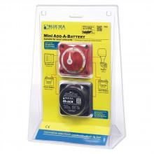 Blue sea systems Mini Add A Battery Kit