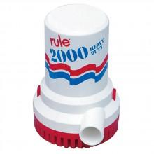 Rule pumps Heavy Duty Sumersible
