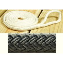 Seachoice Double Braided Nylon Fender Line 100