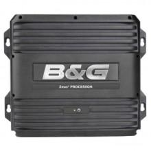 B&G Zeus2 Glass Helm Processor