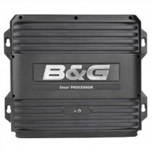 B&G Zeus2 Glass Helm Processor BB