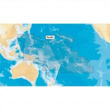 Navionics Gold XL9 Pacific Islands Japan