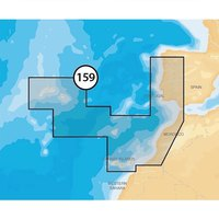 Navionics Platinum+ XL Europe Portugal Canarias