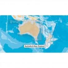 Navionics Gold XL9 CF Australia New Zealand