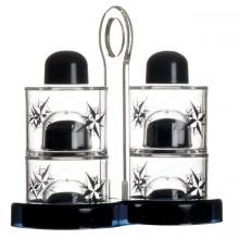 Marine business Northwind Cruet Salt Pepper