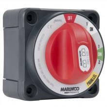 Bep marine Pro Installer Dual Bank Control Switch