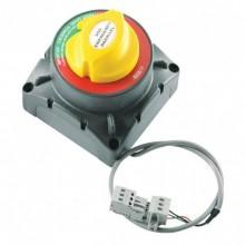 Bep marine Dual Operation Voltage Sensitive Switch